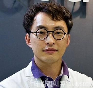 ▲ 박나룡 보안전략연구소 소장
