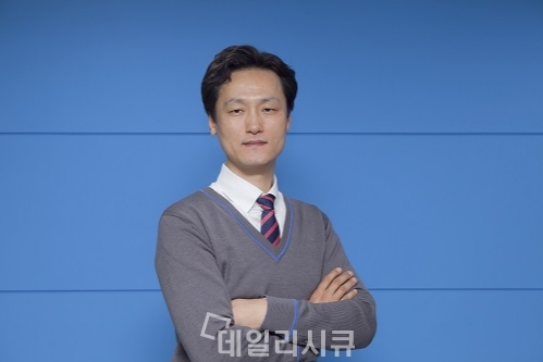 ▲ 황석훈 타이거팀 대표