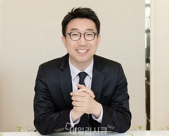 ▲ 박대성 라임라이트 네트웍스 코리아 대표