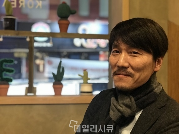 ▲ 손장군 엔시큐어 이사 인터뷰 사진