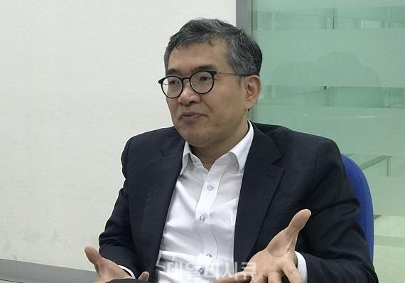▲ 김대환 소만사 대표