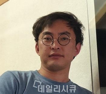 ▲ 박나룡 브로콜리 CISO〮CPO/보안전략연구소 소장