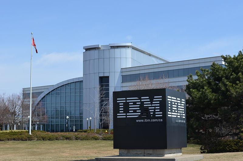 ▲ IBM이 오랜 법적 공방 끝에 그루폰과의 특허 분쟁을 마무리지었다(출처=위키미디어 커먼즈)