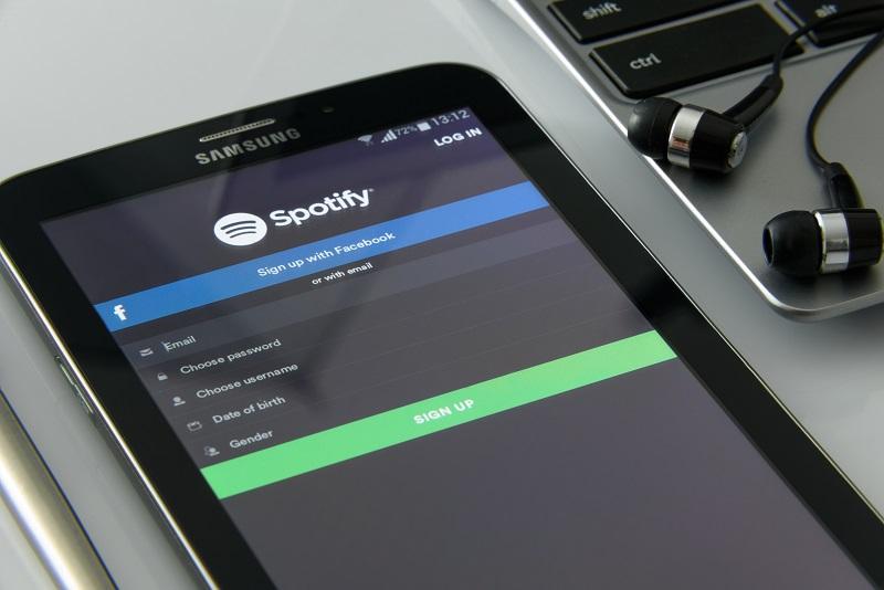 ▲ 스포티파이가 출시한 새로운 앱이 사용자의 스포츠 및 피트니스 경험을 향상시킨다(출처=펙셀스)