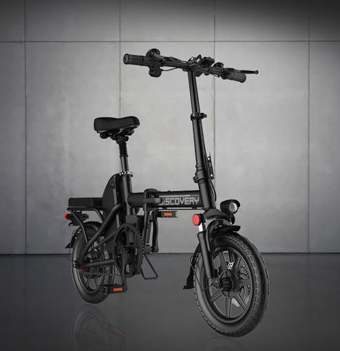 앱스토리몰, 1회 충전 최대 140km 이동 전기자전거 '레이윙 ...