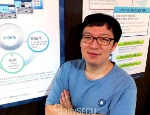 [차세대 리더] 젊은 CEO, NSHC 허영일 대표 인터뷰