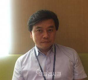 """[인터뷰] 김정혁 한국은행 팀장 """"금융기관, 창의적 보안할 수 있는 환경 만들어줘야"""""""