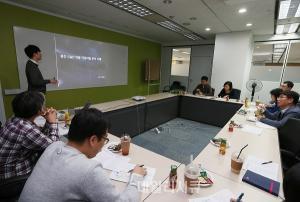 KISA-보안업계, '사이버 위협 인텔리전스 네트워크' 회의 개최