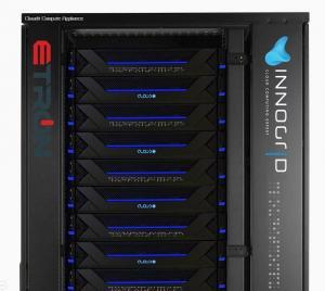이노그리드-이트론, 초고속 해상무선통신 시험망에 국산 어플라이언스 공급
