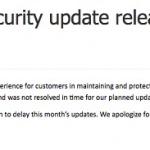 MS, 윈도 SMB 버그에 대한 보안패치 아직 발표 못하고 있어…주의