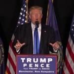 트럼프 미 대통령 웹사이트, 이라크 해커에 의해 공격받아