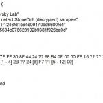 새롭게 발견된 StoneDrill 멀웨어와 Shmoon 멀웨어 비교 분석