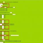 中 해커 서버에 쌓여가는 대량의 한국인 SMS 정보…인증번호까지 유출