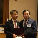 CONCERT, 신임 회장에 원유재 충남대 교수 선출