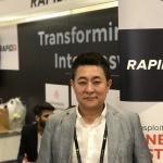 """[인터뷰] 박진성 지사장 """"래피드7의 숨겨진 보석들, 한국시장에 적극 공략"""""""