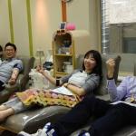 금융보안원, 사랑의 헌혈 봉사활동 실시