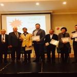 정부통합센터 '모바일 전자정부지원센터', 글로벌 모바일가브 어워드 수상