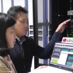 LG유플러스, 데이터 처리 핵심장비에 가상화 기술 NFV 적용하면서 VoLTE 수용