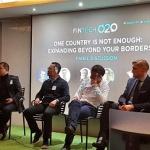 디캠프, 홍콩 사이버포트 '핀테크 O2O' 행사 개최