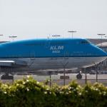 네덜란드 국왕, 파일럿으로 위장취업?