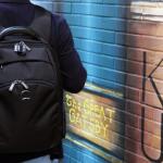 델시 비즈니스 백팩 '쿼터백 플러스' 판매, 온라인몰 신규가입 고객 전원 15% 할인쿠폰 지급
