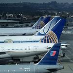 유나이티드 항공사의 콕핏 액세스 코드 유출됐다