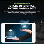 라임라이트 네트웍스, '디지털 콘텐츠 다운로드 현황 2017' 보고서 발표