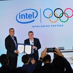 인텔- IOC, 2024년까지 글로벌 올림픽 파트너십 체결