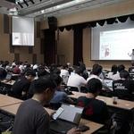해킹보안컨퍼런스 '김치콘 2017', 6월 30일부터 대전 카이스트에서 열려