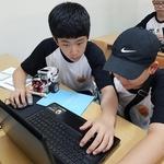 """광주 IT영재들, """"로봇과 함께 4박5일 방학캠프 떠나요"""""""