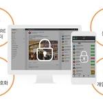 그랩, 보안에 최적화된 전문 기업용 메신저로 이목