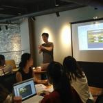 헬로앱스, 8월 아두이노와 가상현실, 3D 프린팅 코딩 심화 교육에 이어 9월~10월에는 VR솔루션 코딩 교육 진행 예정