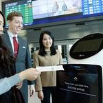 LG CNS, 인천국제공항에 설치될 '지능형 로봇 사업' 수주