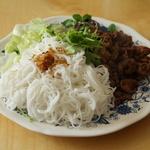 베트남 분짜 등 다양한 음식 선보이는 아시안 퀴진 레스토랑 '블랙페퍼574'