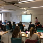 더유학 영국 공립고등학교 2018년도 입학생 선발 설명회 개최
