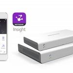 넷기어, 스마트폰 앱으로 관리하는 클라우드 스위칭 허브 출시
