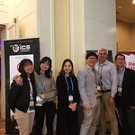 NSHC, '2017 ICS Cyber Security Conference' 에 참가