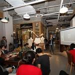 중국마케팅대행사 차이나웹 성공적인 전략설명회 가져