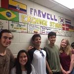 미국고등학교 유학 설명회, 2018년 9월 미국 공립교환학생 프로그램 모집
