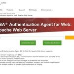 [주의] RSA 인증 에이전트 신규 취약점…보안 업데이트 필수