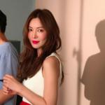 김소연, 결혼 후 나날이 예뻐지는 미모