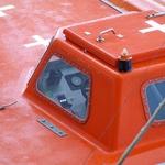 중국, 침몰한 유조선 탐사 위해 로봇 잠수함 보내
