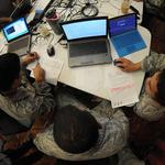 美 미주리주 육군기지, 보안문제로 중국산 IP카메라 철거