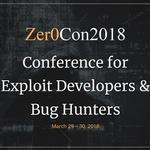 익스플로잇 개발자와 버그헌터를 위한 'Zer0Con'…14일 조기등록 마감