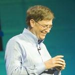 """빌 게이츠 """"AI 활용하면 적은 노력으로 더 많은 일 할 수 있다"""""""