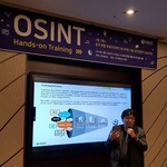 NSHC, 위협 정보(OSINT) 모니터링 기술 보안전문가 교육 과정 진행