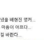 """배현진 MBC 퇴사, 동료 반응은? """"얼마나 힘들었는지를..."""""""