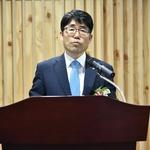 금융보안원, 제3대 김영기 원장 취임