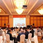 한화테크윈, '아시아 파트너 컨퍼런스 2018' 개최