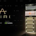 퓨어스토리지, 엔비디아 기반 AI 인프라 스트럭처 '에이리' 선보여